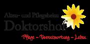 Alten- und Pflegeheim Doktorshof Logo