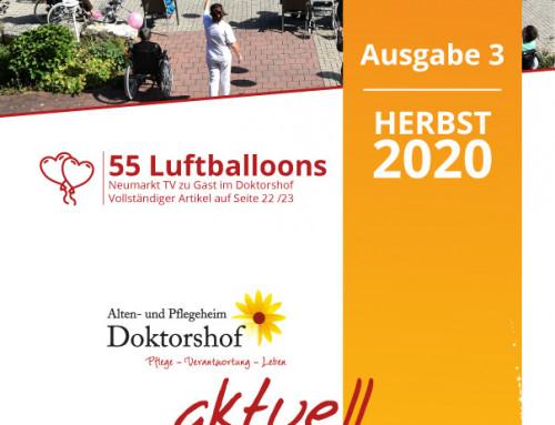 Heimzeitung 2020 Ausgabe 3